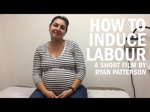 How To Induce Labour (2017)