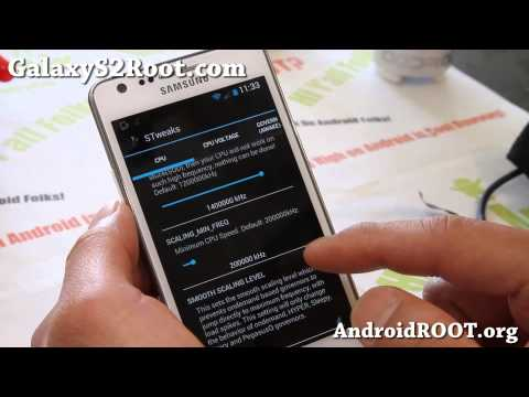 Alliance Jelly Bean ROM for Rooted Galaxy S2 GT-i9100! [Multi-window][Overclocking]