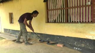 King Cobra Rescue Operation - Muniyal, Karkala Taluk, Udupi District, KA.