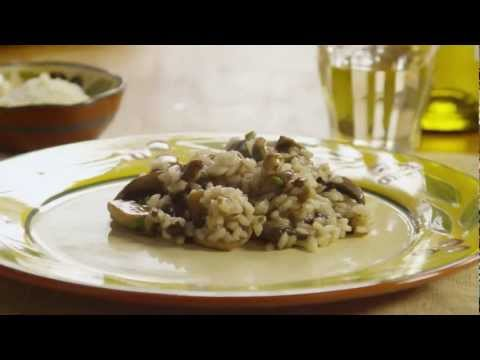 How to Make Mushroom Risotto | Allrecipes.com