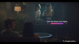 LG TVs Meet Artificial Intelligence