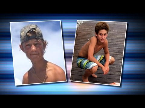 Xxx Mp4 Navy Joins Search For Missing Teen Boys Off Florida Coast 3gp Sex