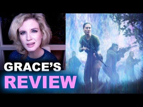 Annihilation Movie Review
