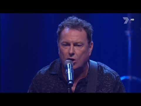 Ross Wilson - Cool World & Eagle Rock (Good Friday Appeal 30.3.3018)