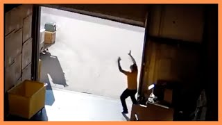 Bad Day At Work compilation 2021 - Best Work Fails