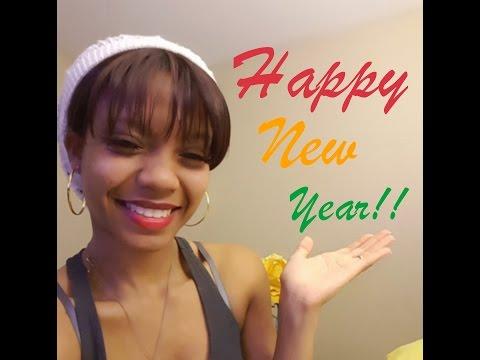 Happy New Years to ya!