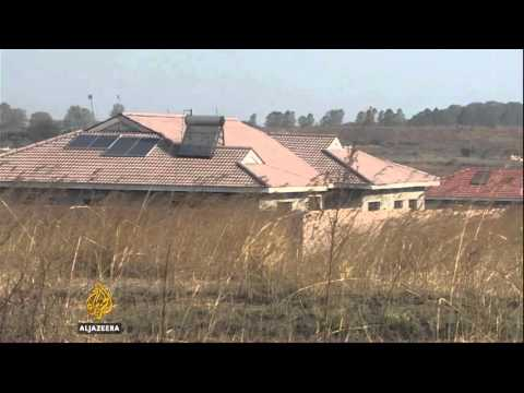 Solar panels powering Zimbabwe's future