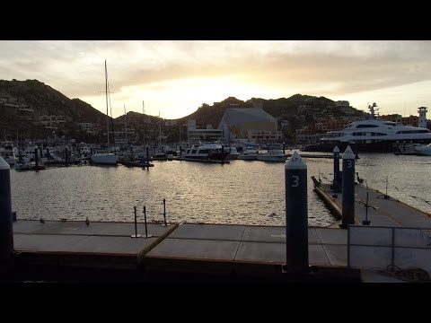 Cabo San Lucas, Mexico - Marina HD (2014)