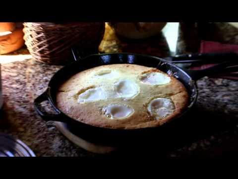 PANCAKES- NO..DUTCH BABY- YES =)