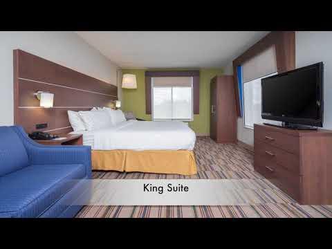 QKTPA Holiday Inn Express & Suites Quakertown