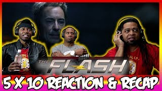 the flash season 5 episode 10 full episode Videos - 9tube tv