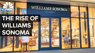 Why Work From Home Is Good For Williams-Sonoma