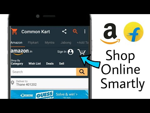 GET HUGE DISCOUNTS While  SHOPPING ONLINE -2017
