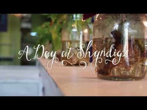 A Day at Shyndigz Bakery in Richmond, VA