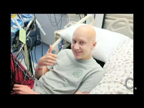 16 Year-Old Leukemia Survivor
