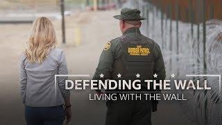 Defending Donald Trump's Wall