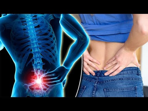 Back Pain and Slipped Disc Treatments Without Surgery | V 4 YOU