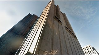 Mysterious NYC skyscraper owned by AT&T nerve center of NSA mass surveillance programs