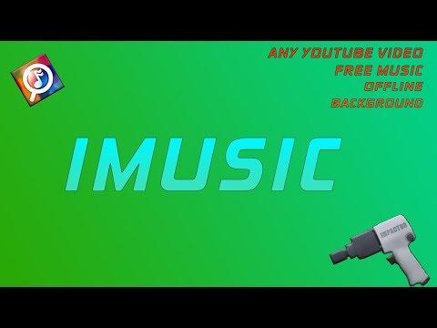 [Tutorial/iOS] HOW TO INSTALL OFFLINE MUSIC APP