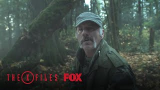 A Hunter Is Spooked In The Forest | Season 11 Ep. 6 | THE X-FILES