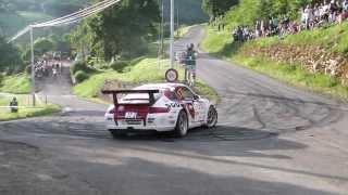 Rallye des Vins Mâcon 2013 [HD]