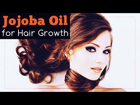 Jojoba Oil For Hair Growth: Benefits and How To Use