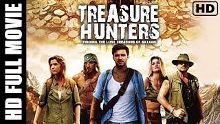 Treasure Hunters Hollywood Action Adventure Movie | Latest Tamil Dubbed Hollywood Movies 2019