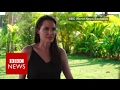 Download Video Angelina Jolie on divorce, film and Cambodia- BBC News 3GP MP4 FLV