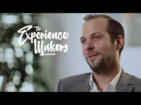 Adobe Experience Makers | Highly efficient paperless organization