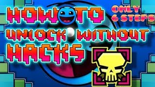 Geometry Dash 2 111 Copy and Edit any level for ANDROID