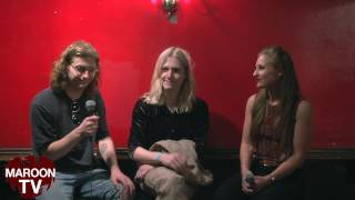 Sundara Karma Chicago Interview