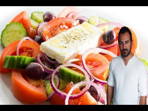 Greek Salad ''choriariki''