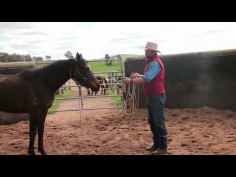 Mark Langley: how long should your rope be