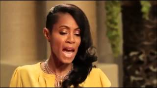 Download Jada Pinkett Smith Take care of YOU, first Video