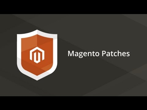 How to Patch a Magento Ecommerce Website using Magento Security Patch