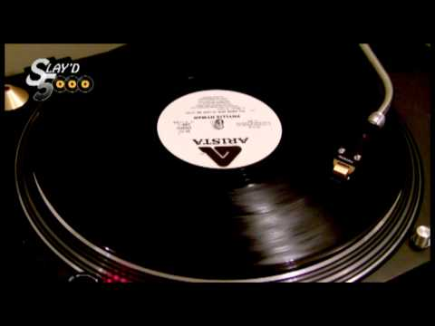 Phyllis Hyman - You Know How To Love Me (Slayd5000)