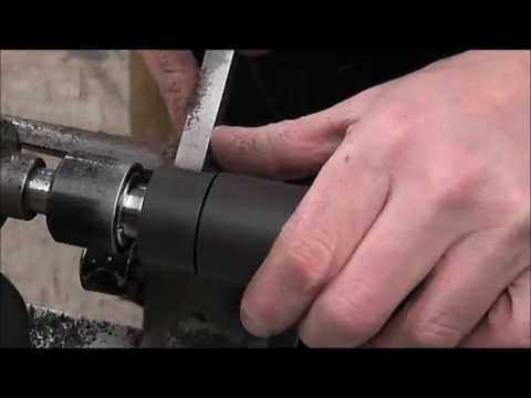 The Making of a Great Highland Bagpipe by Ian D Murray played by Glenn Ross