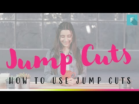 Jump Cut Tutorial -- Secret to Better YouTube Video Editing