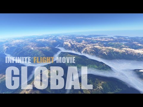Infinite Flight Movie - Global [HD]