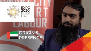 Developing The Labour Workers In The Uae // Expo Live  – Smart Labour, Uae