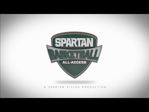 Spartan Basketball All-Access '18: