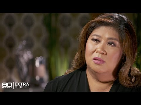 EXTRA MINUTES - The incredible media personalities who helped Joel find his birth mother (2017)