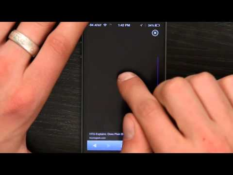 How to Delete the Wallpaper on the Lock Screen of an iPhone : Tech Yeah!