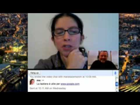 GOOGLE VIDEO CHAT - HOW TO USE - HELP