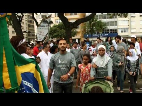 Afro-Brazilian Muslim Women Can't Find Husbands