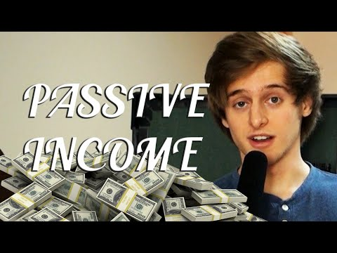 How to Make Passive Income NOW through Dividend Investing
