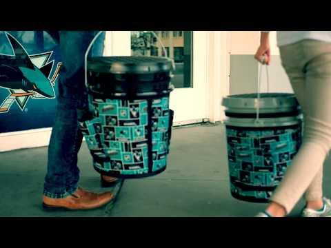 ICan Bucket - The Beginning