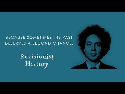 Season 2 of Malcolm Gladwell's