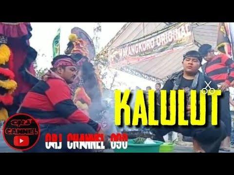 Lirik Lagu KALULUT Sragenan Karawitan Campursari - AnekaNews.net