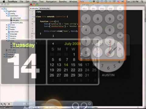CodeIgniter From Scratch